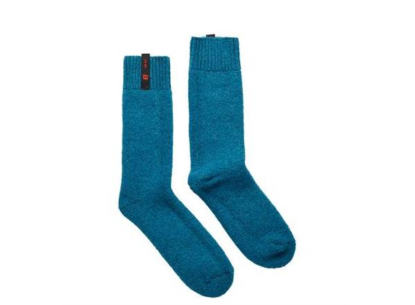 Aclima Lars Monsen Anárjohka thick socks