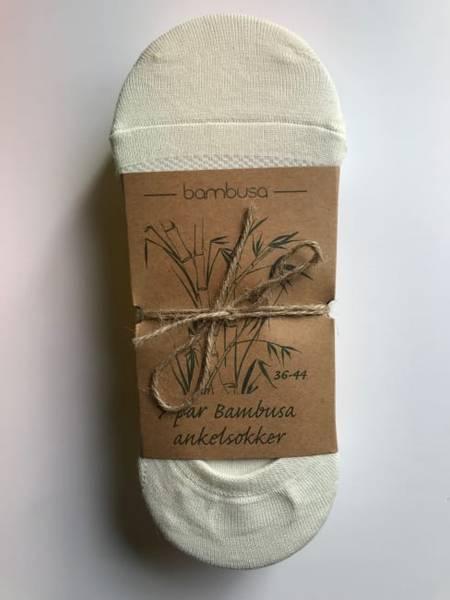 Bambusa ankelsokker